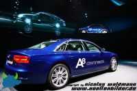 64. IAA - Internationale Automobil-Ausstellung Frankfurt 2011