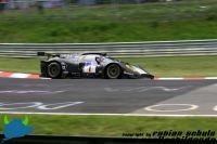 40. ADAC Zurich 24h-Rennen