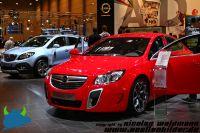 45. ESSEN MOTOR SHOW 2012