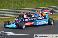 42. ADAC Zurich 24h Rennen
